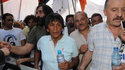 Milagro Sala ten�a un b�nker en Buenos Aires: �all� armaban bolsos de dinero?