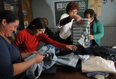 Cáritas atiende a 4.500 familias más este año