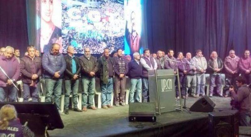 CGT trata de provocaci�n el veto de Macri: Promete �otros mecanismos�, pero no hay paro