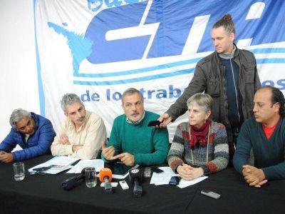 """Raúl Calamante: """"Esperamos que el gobierno tome el altísimo nivel de acatamiento y reflexione"""""""
