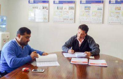 El IPV construirá en Rivadavia soluciones habitacionales y viviendas para casos especiales