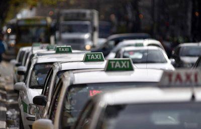 Nuevo tarifazo en los taxis: 18 pesos la bajada de bandera y $2 la ficha