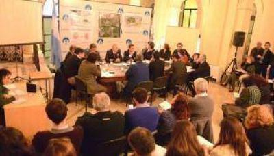 Villa Ol�mpica: el Ejecutivo dio explicaciones en la Legislatura