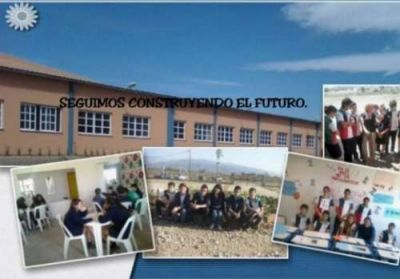 Tras la polémica, Diputados dieron marcha atrás con la donación al Uzzi College