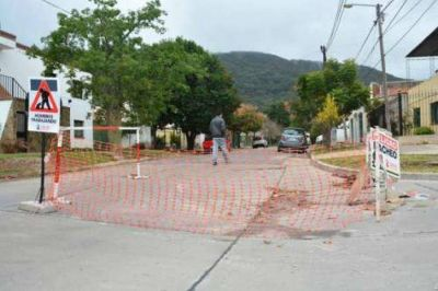 Intimarán a Incovi a reparar el canal de Los Manzanos