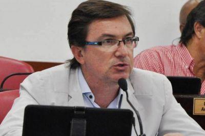 Gutiérrez rechazó rumores de ruptura de sector de la UCR con el macrismo