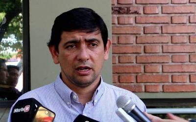Losada: la coparticipaci�n a los municipios ha ca�do estrepitosamente