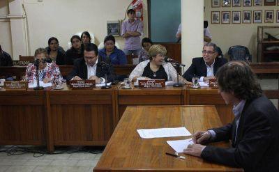 Convocan a elevar propuestas para nuevo defensor del Pueblo