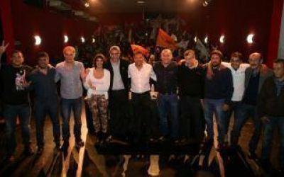 Moreno: Secco, Ferraresi y Festa lanzaron el nuevo movimiento K