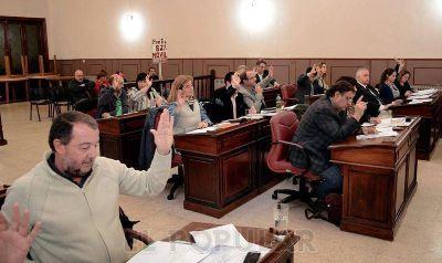 El Concejo Deliberante sesiona en Colonia Hinojo