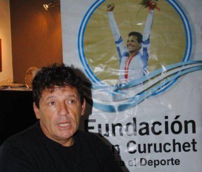 La Fundación Juan Curuchet entrega subsidios a deportistas marplatenses