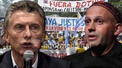 Bergman busca recomponer relaciones con Gualeguaychú y la Asamblea