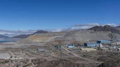 La principal mina a cielo abierto de la Argentina prepara su cierre