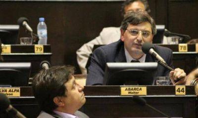 Abarca solicitó que se implemente el régimen tarifario para entidades de bien público