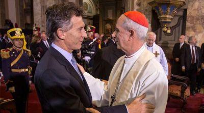 Que todo argentino y emigrante tenga techo, tierra y trabajo, pide Cardenal Poli
