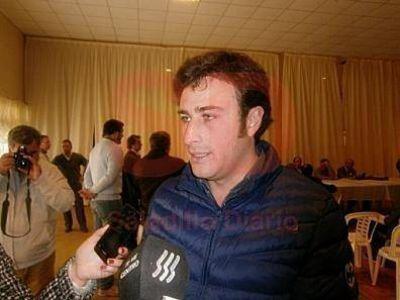 Hernán Ralinqueo | EN 25 DE MAYO NECESITAMOS MOTONIVELADORAS Y CAMIONES