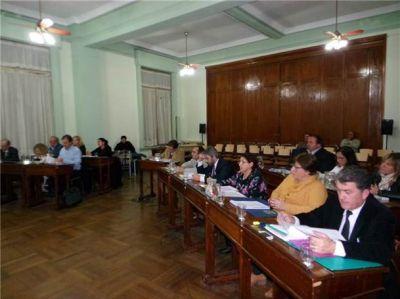 El cierre del Ejercicio 2015 fue aprobado por mayoría