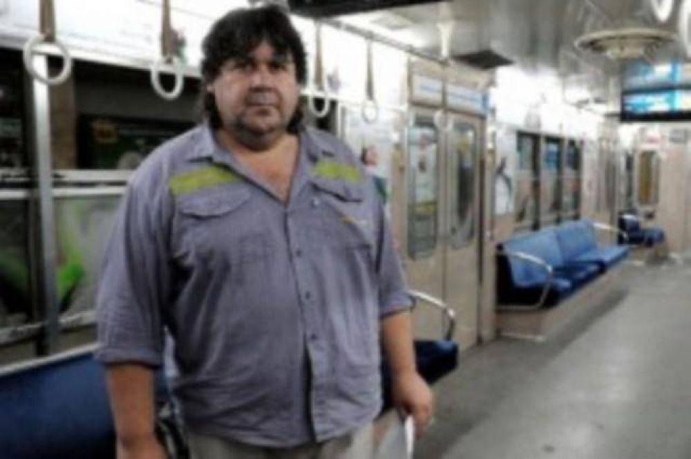 """Néstor Segovia: """"Vamos a armar un frente para resistir contra la política de la patronal en la Argentina"""""""
