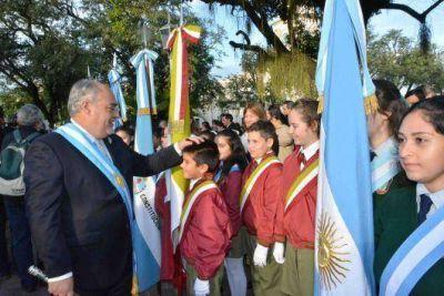 """Colombi: """"es un día de reflexión para todos los argentinos"""""""