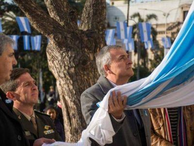Morales anticipó que el 8 de julio Macri estará en Jujuy por los actos de la Independencia
