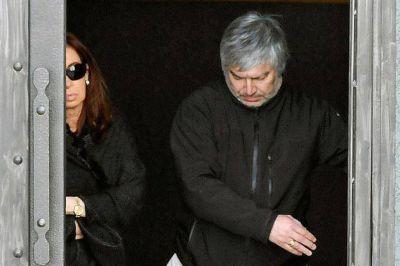Dos hijos de Lázaro Báez consideran que Casanello protege a la familia Kirchner