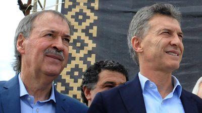 Macri llega a Córdoba en medio de un cortocircuito con Schiaretti
