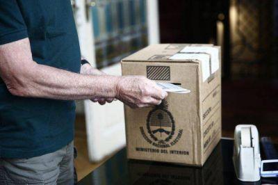 El Gobierno demora el envío al Congreso del proyecto de reforma electoral