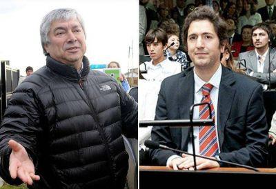 Casanello rechazó la acusación del hijo de Lázaro Báez