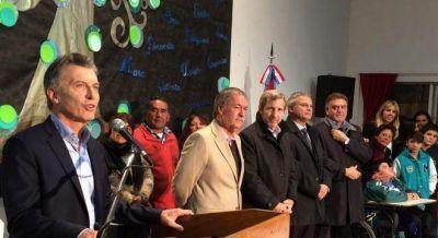 El Gobierno dice que Macri tiene plata en Bahamas porque cambió de agente financiero