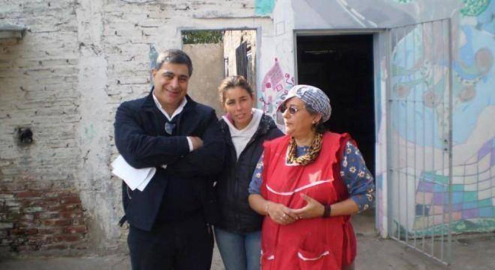 La interna de Vidal y Monzó explota en el PRO de Moreno