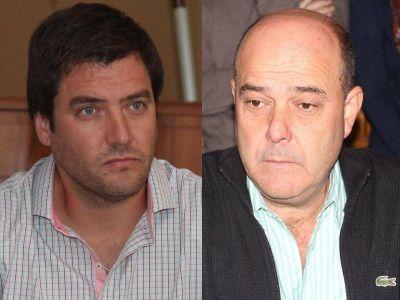 Interna peronista: Fuertes cruces por las abstenciones de Aguiar y el FpV