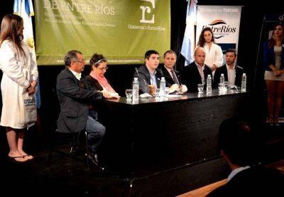 La provincia mostr� su oferta tur�stica de invierno en Buenos Aires