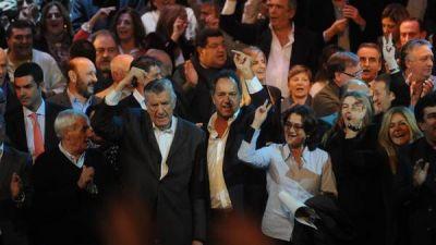 Un �shadow cabinet�, la llave del Peronismo para volver a escena