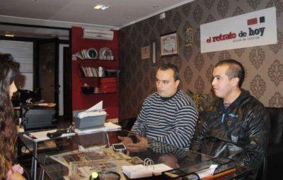 Gastron�micos anuncian cacerolazo contra los tarifazos y se movilizan ante Camuzzi