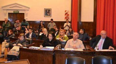 Morón: El HCD rechazó la rendición de cuentas del sabbatellismo