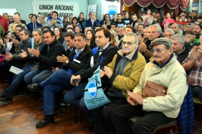Iriart: �La situaci�n de los clubes es desesperante por los tarifazos�