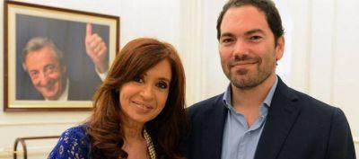 Denuncia penal contra Matías Molle por presuntos empleados
