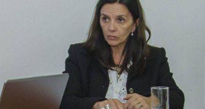 Cambios anunciados: mañana asume Analía Berruezo como ministra de Educación