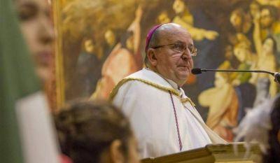 Mons. Cargnello: superar las ideologías y evitar la creencia de que la patria es un botín