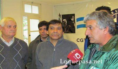 Mar del Plata: la CTA marchará junto a la CGT el 1º de junio