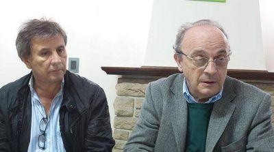 Leopoldo Moreau estará este viernes en Mar del Plata