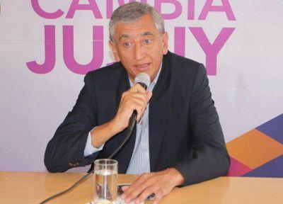 Renunci� el ministro de Hacienda Carlos Alfonso