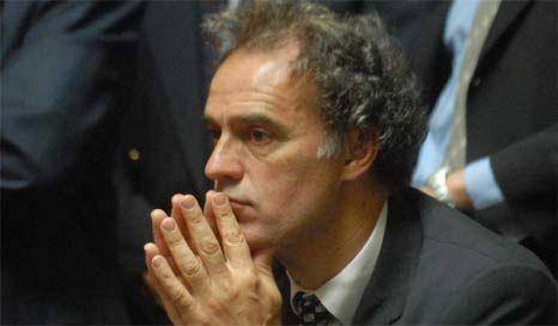 """Para Ibarra, el fallo por Croma��n """"fue necesario"""""""