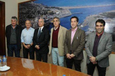 La Provincia volvi� a formar parte del Consejo Portuario Argentino