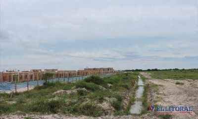 Acceder al suelo en Corrientes: entre la falta de regulaci�n y un desarrollo urbano desigual