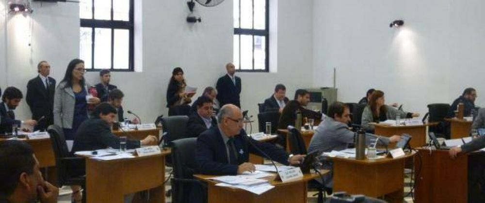 Posadas aprobó el debate obligatorio para candidatos a intendente