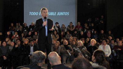16 claves de los anuncios de Mauricio Macri: juibilados, pensiones y amnistía fiscal