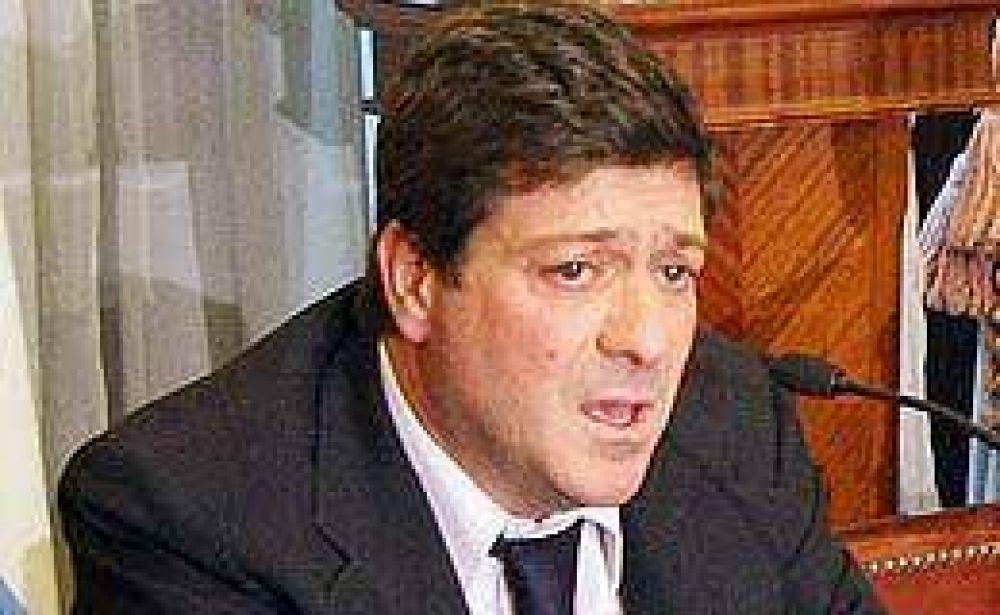 Mariotto dijo que proyecto de Ley de Radiodifusión está listo. Cristina lo presentaría el jueves