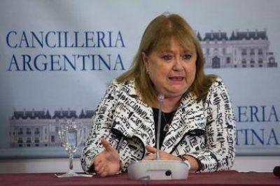Argentina pidió prudencia ante la propuesta de Brasil de cambiar el modelo del Mercosur