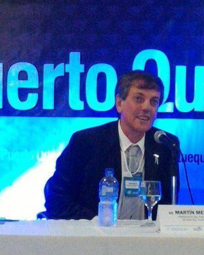 Plan estrat�gico de diez a�os para el puerto de Mar del Plata
